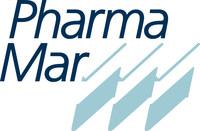 PharmaMar Logo (PRNewsfoto/PharmaMar)