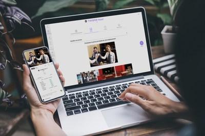 TWISPER Businesses platform