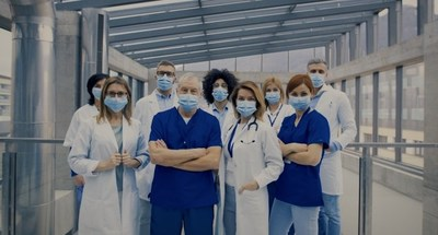 "Beko倍科向全球医护人员捐赠家电并推出""世界最强团队""宣传活动"