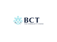 BCT-Bank of Charles Town (PRNewsfoto/BCT - Bank of Charles Town)