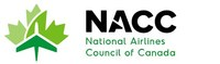 Logo: National Airlines Council of Canada (CNW Group/National Airlines Council of Canada)