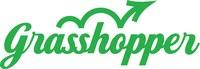 Grasshopper Logo (CNW Group/Grasshopper Energy)