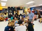 alliantgroup Announces the 2020 HISD Elementary Science Teacher Award Winner