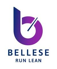 Bellese Logo (PRNewsfoto/Bellese Technologies)