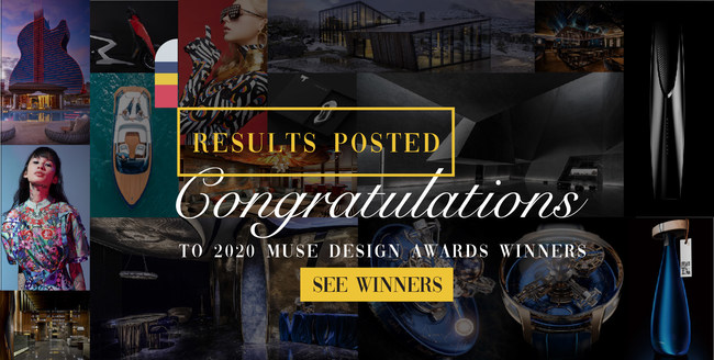 2020 MUSE Design Awards Winners & Results Announced