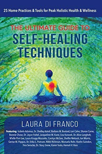 The Ultimate Guide to Self-Healing Techniques