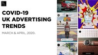 COVID-19 UK Advertising Trends