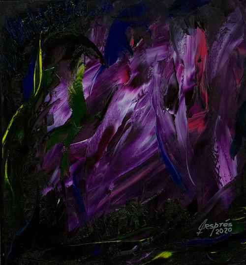 The Scream by Després « a premonition » (CNW Group/Les éditions Jean Renoir Jr)