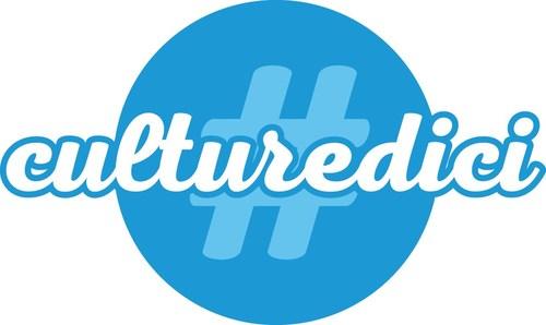 Logo #culturedici (CNW Group/Quebecor)
