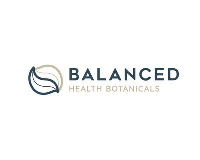 (PRNewsfoto/Balanced Health Botanicals)