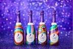 Barefoot's Limited-Edition Pride Packaging Collection Celebrates the Strength and Resilience of the LGBTQ+ Community