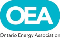 The Ontario Energy Association (OEA) is the credible and trusted voice of the energy sector. (CNW Group/Ontario Energy Association (OEA))