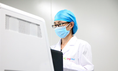 Bayer and OrigiMed reached a partnership to develop a next generation sequencing (NGS) based companion diagnostic-in vitro diagnostic (CDx-IVD) product in China for Larotrectinib, for NTRK gene fusion detection