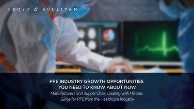 Frost & Sullivan Presents the Unprecedented Opportunities in the Personal Protection Equipment Industry