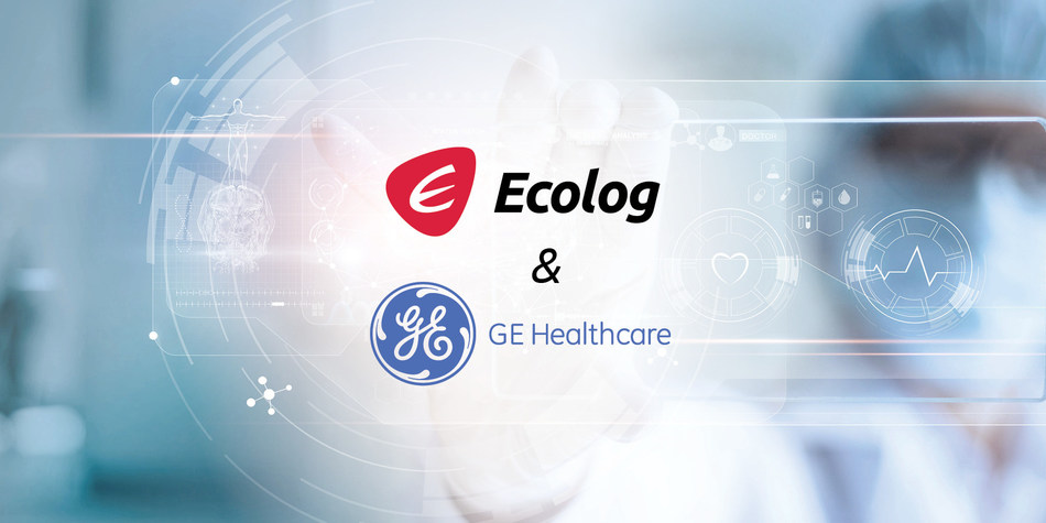 Ecolog and GE Healthcare in Germany signed a Memorandum of Understanding to join forces in combating COVID-19 pandemic.