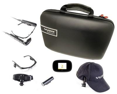Vuzix M400 Remote Maintenance Kit