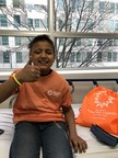 """National Pediatric Cancer Foundation offers """"Walk/Run/Roll 43"""" virtual program on 4/30 in support of the 43 children diagnosed with cancer daily"""