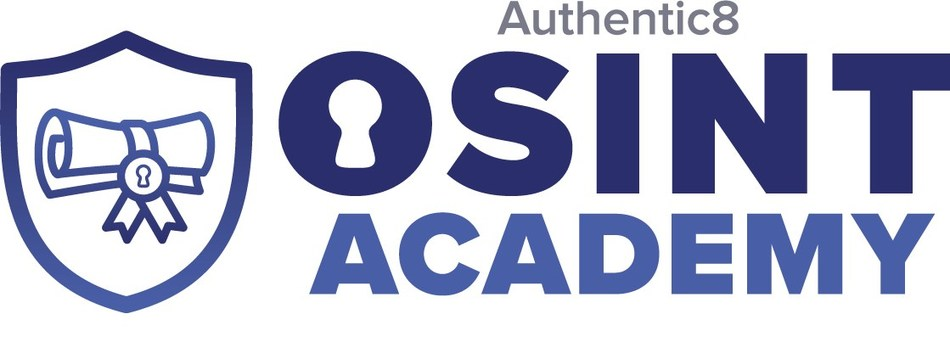 Authentic8 Launches OSINT Academy