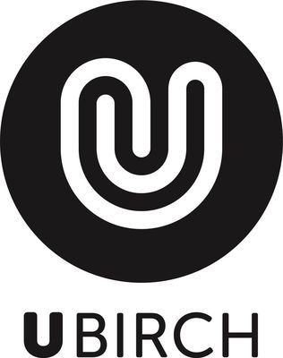 Ubirch Logo (PRNewsfoto/Ubirch GmbH)