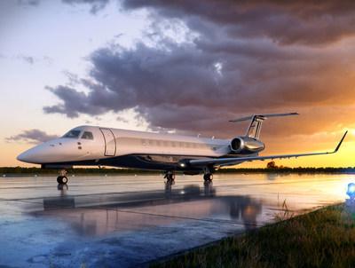 Vimana Private Jets get behind COVID-19 effort (PRNewsfoto/Vimana Private Jets)