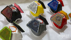 Maker Mask's COVID-19 Response Network of Nearly 10,000 Makers Delivering National Institutes of Health-Approved Protective Masks to Communities Worldwide