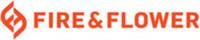 Fire & Flower Logo - (c) 2020 Fire & Flower Holdings Corp. (CNW Group/Fire & Flower Holdings Corp.)