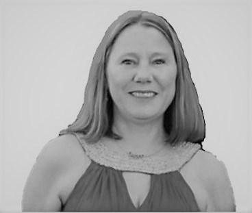 Laura Jones, new President