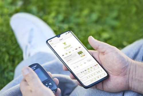 Free access to mySugr Pro to support both people with diabetes and healthcare professionals to improve remote diabetes management
