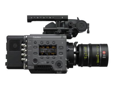 Sony VENICE Digital Cinema Camera