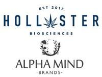 Hollister Biosciences Closes Acquisition of AlphaMind Brands Inc. (CNW Group/Hollister Biosciences Inc.)