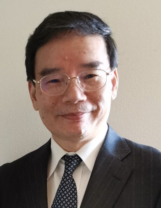 Mr. Zhou Weisheng, a Professor from College of Policy Science, Ritsumeikan University