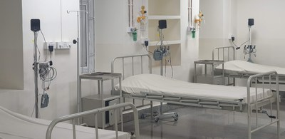 RMCH COVID isolation wards