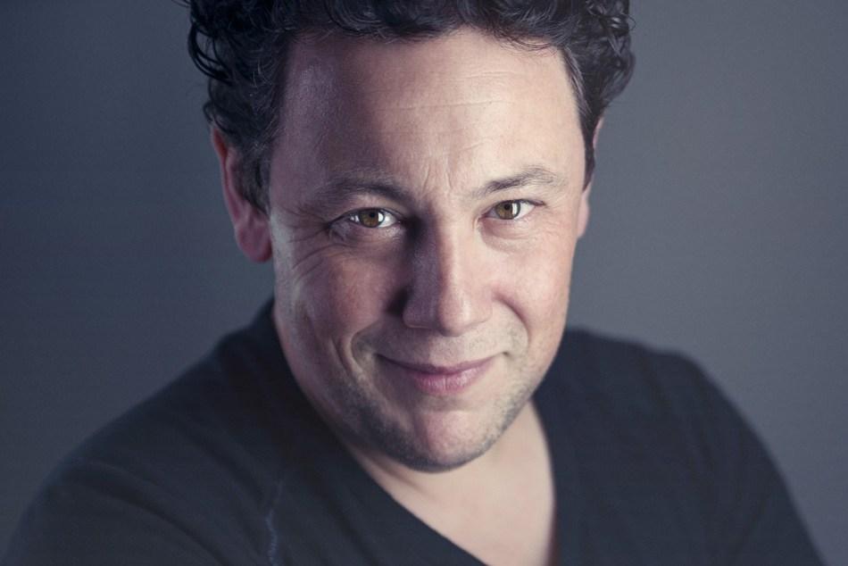 World-renowned DJ Joachim Garraud (PRNewsfoto/Radio Monaco)