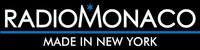 Radio Monaco Made in New York (PRNewsfoto/Radio Monaco)