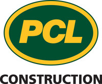 PCL Construction logo (CNW Group/PCL Constructors Inc.)