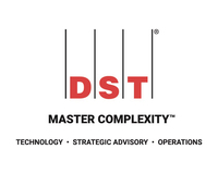 DST Logo (PRNewsFoto/DST Systems, Inc.) (PRNewsFoto/DST Systems, Inc.)