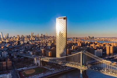埃克斯特尔地产开发公司宣布曼哈顿广场一号提供价格刺激