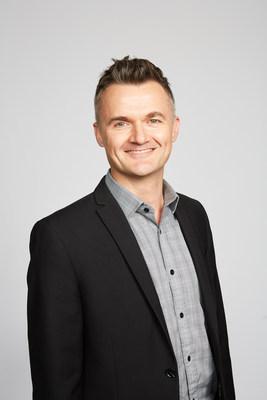 New Unipart Group Chief Financial Officer Darren Leigh