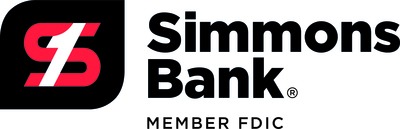 Simmons Bank (PRNewsfoto/Simmons Bank)