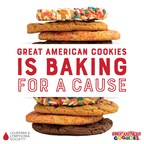 Baking for a Cause! Great American Cookies® E-Commerce Program Now Benefits The Leukemia & Lymphoma Society (LLS)
