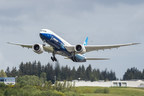 Second Boeing 777X Completes First Flight
