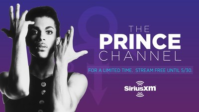 (PRNewsfoto/Sirius XM Holdings Inc.)