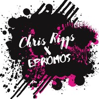 The Chris Riggs x ePromos Promotional Products Collaboration supports COVID-19 Relief