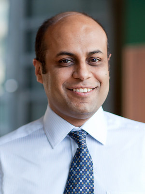 Amit Verma, M.B.B.S., director of the division of hemato-oncology at Montefiore and professor of medicine and of developmental and molecular biology at Einstein. Co-senior author of the paper.