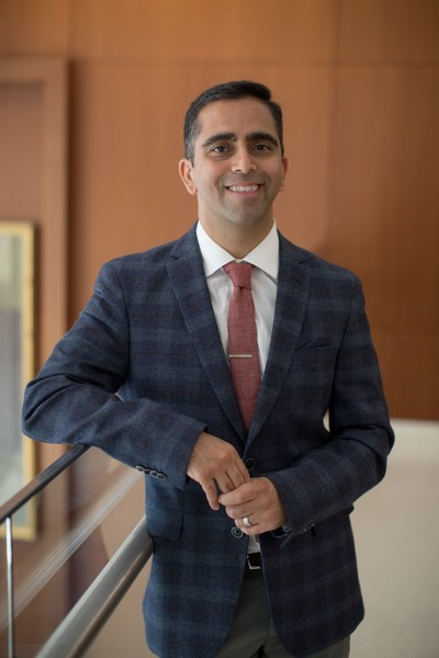 Vikas Mehta, M.D., M.P.H., a co-lead author of the study, a surgical oncologist at Montefiore and associate professor of otorhinolaryngology—head and neck surgery at Einstein