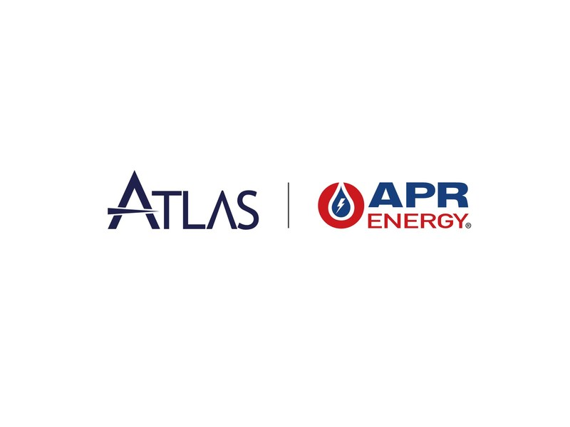 APR Energy Ltd. (CNW Group/Atlas Corp.)