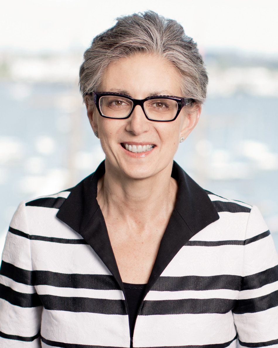 """Debbie Horwitz, a director and former co-chair of the Real Estate Group at Goulston & Storrs, has been named a """"Real Estate/Construction Law Trailblazer"""" by The National Law Journal."""
