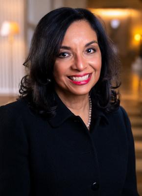 Lauren C. States, newest board director for Diebold Nixdorf.