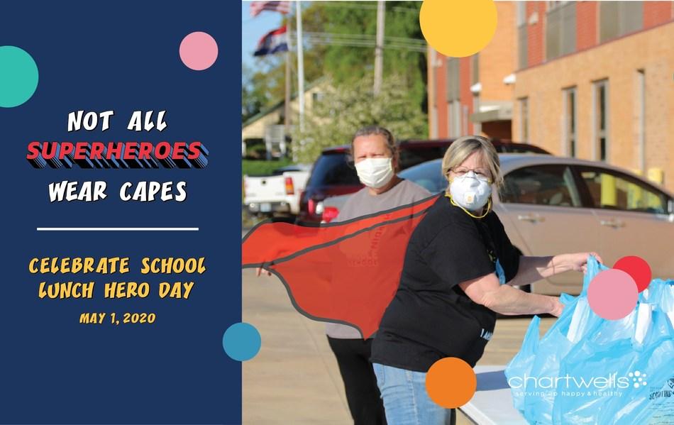 Celebrate School Lunch Hero Day image