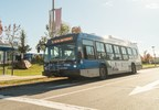 COVID-19 - Public Transit in Laval - Effective May 9: STL stepping up bus service